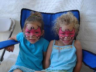 We Paint Faces | Granada Hills, CA | Face Painting | Photo #12