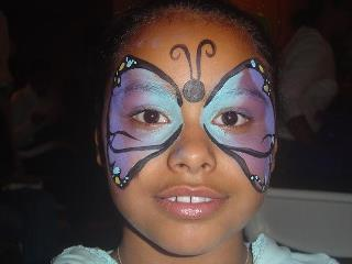 We Paint Faces | Granada Hills, CA | Face Painting | Photo #14