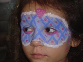 We Paint Faces | Granada Hills, CA | Face Painting | Photo #18