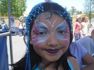 We Paint Faces | Granada Hills, CA | Face Painting | Photo #19
