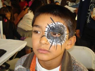 We Paint Faces | Granada Hills, CA | Face Painting | Photo #21