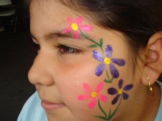 We Paint Faces | Granada Hills, CA | Face Painting | Photo #24