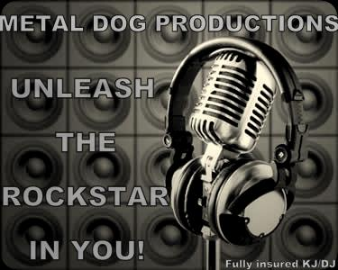 Metal Dog Productions | Whitestone, NY | Karaoke DJ | Photo #2