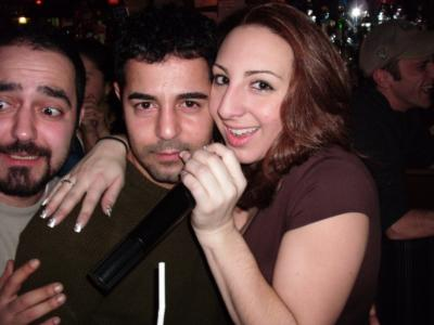 Metal Dog Productions | Whitestone, NY | Karaoke DJ | Photo #14