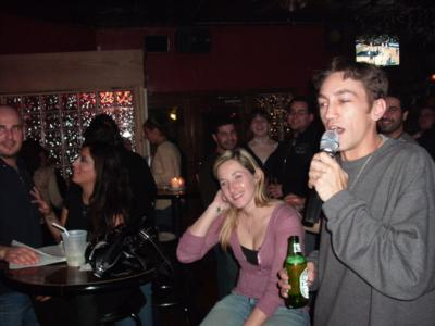 Metal Dog Productions | Whitestone, NY | Karaoke DJ | Photo #18