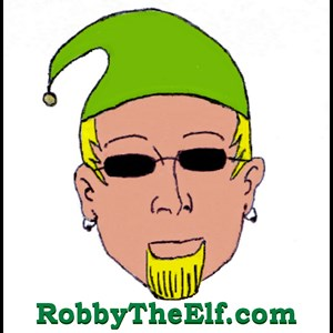 South Carolina Costumed Character | Robby The Elf