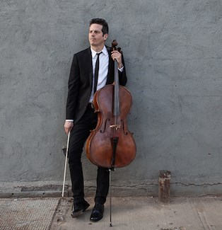Noah Hoffeld - Classical Cellist - New York City, NY