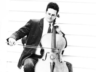 Noah Hoffeld | New York, NY | Classical Cello | Photo #2