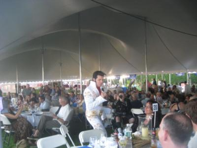 Richie  Santa | Staten Island, NY | Elvis Impersonator | Photo #10