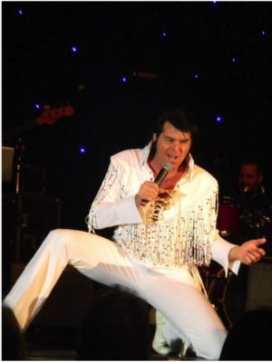 Richie  Santa | Staten Island, NY | Elvis Impersonator | Photo #2