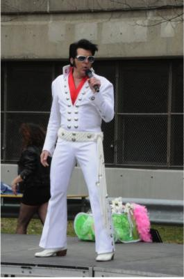 Richie  Santa | Staten Island, NY | Elvis Impersonator | Photo #20