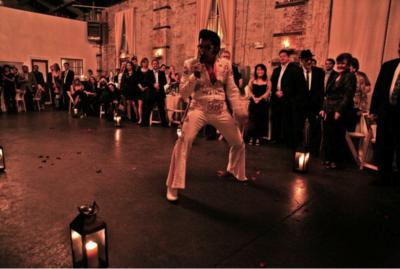 Richie  Santa | Staten Island, NY | Elvis Impersonator | Photo #17