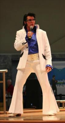 Richie  Santa | Staten Island, NY | Elvis Impersonator | Photo #6