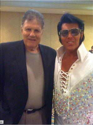 Richie  Santa | Staten Island, NY | Elvis Impersonator | Photo #7