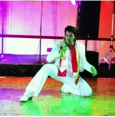 Richie  Santa | Staten Island, NY | Elvis Impersonator | Photo #13