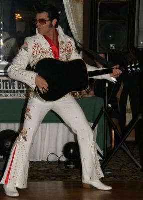 Richie  Santa | Staten Island, NY | Elvis Impersonator | Photo #19