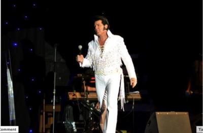 Richie  Santa | Staten Island, NY | Elvis Impersonator | Photo #23