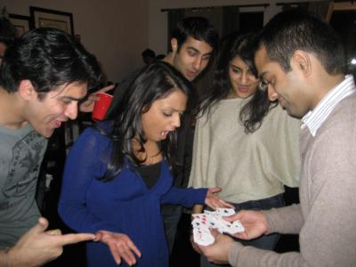 Shahmagic - The Sorcery Of Saurabh Shah | Los Angeles, CA | Magician | Photo #2