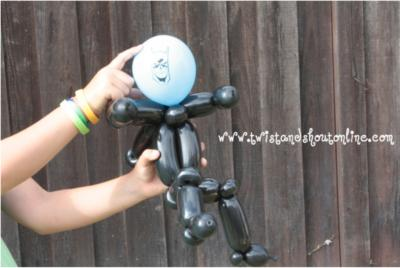 Twist And Shout Balloons | Huntington Beach, CA | Balloon Twister | Photo #21