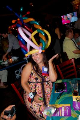 Twist And Shout Balloons | Huntington Beach, CA | Balloon Twister | Photo #13