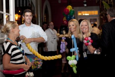 Twist And Shout Balloons | Huntington Beach, CA | Balloon Twister | Photo #15