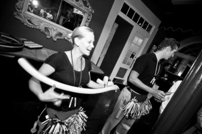 Twist And Shout Balloons | Huntington Beach, CA | Balloon Twister | Photo #1