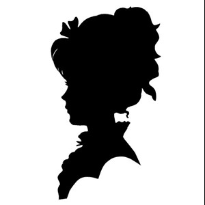Orange, CA Silhouette Artist | Nancie Marie