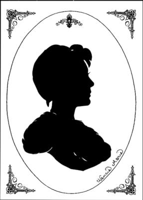 Nancie Marie | Orange, CA | Silhouette Artist | Photo #9