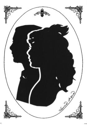 Nancie Marie | Orange, CA | Silhouette Artist | Photo #11