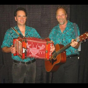 Greenville Zydeco Band | Andy Burr & Friends