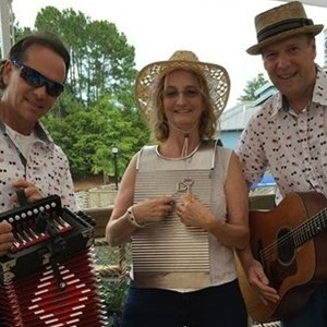 Winter Garden, FL Zydeco Band | Andy Burr & Friends