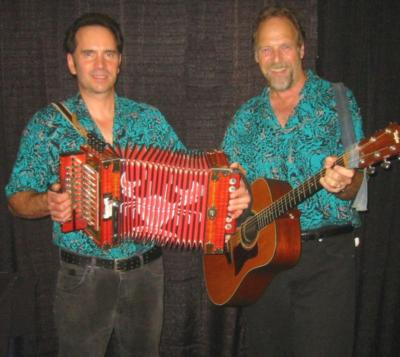 Andy Burr & Friends | Winter Garden, FL | Zydeco Band | Photo #1