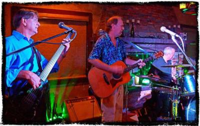 Andy Burr & Friends | Winter Garden, FL | Zydeco Band | Photo #20