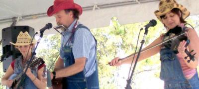 Andy Burr & Friends | Winter Garden, FL | Zydeco Band | Photo #15