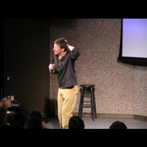 Jeff Wozer - Clean Comedian - Evergreen, CO