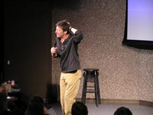 Jeff Wozer | Evergreen, CO | Comedian | Photo #1