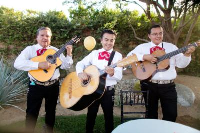 Los Salazar | Santa Ana, CA | Mariachi Band | Photo #16