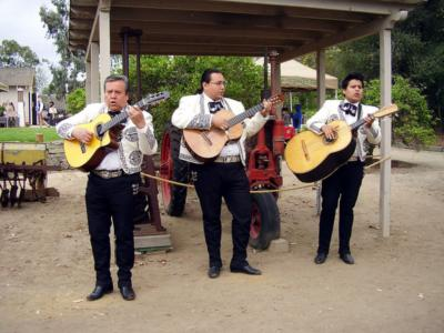 Los Salazar | Santa Ana, CA | Mariachi Band | Photo #10