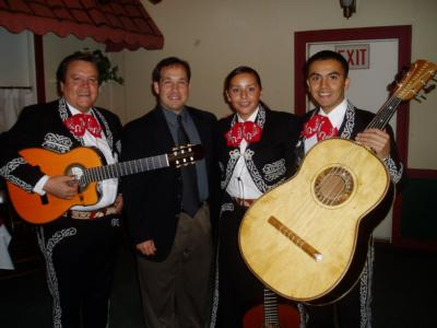 Los Salazar | Santa Ana, CA | Mariachi Band | Photo #3