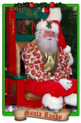 Santa Randy | Minnetrista, MN | Santa Claus | Photo #1