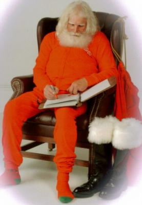 Santa Randy | Minnetrista, MN | Santa Claus | Photo #4