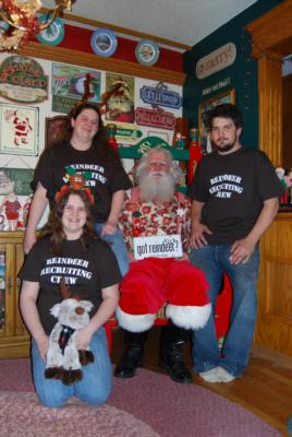 Santa Randy | Minnetrista, MN | Santa Claus | Photo #6