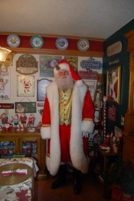 Santa Randy | Minnetrista, MN | Santa Claus | Photo #7