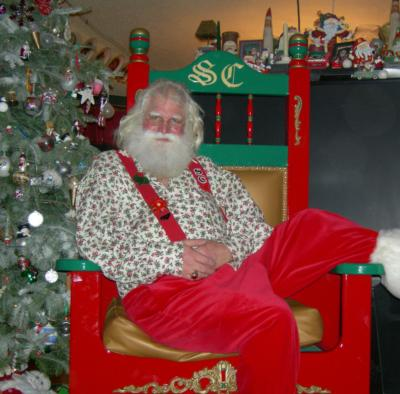 Santa Randy | Minnetrista, MN | Santa Claus | Photo #8
