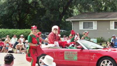 Santa Randy | Minnetrista, MN | Santa Claus | Photo #11