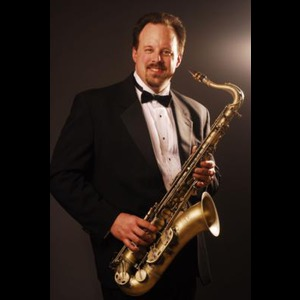 Richmond Saxophonist | James Bjork