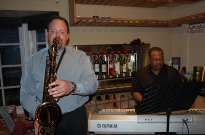 James Bjork | Germantown, MD | Jazz Saxophone | Photo #10