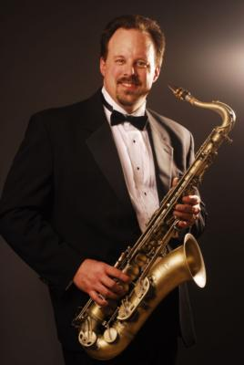 James Bjork | Germantown, MD | Jazz Saxophone | Photo #1
