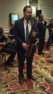 James Bjork | Germantown, MD | Jazz Saxophone | Photo #11