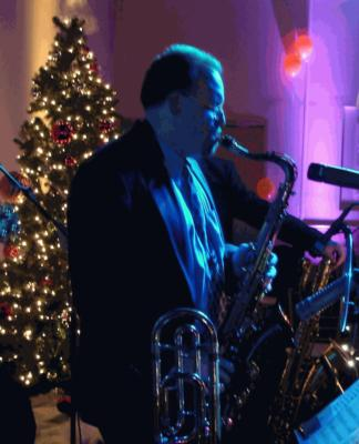 James Bjork | Germantown, MD | Jazz Saxophone | Photo #12